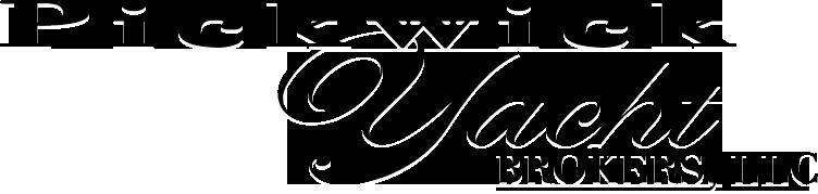 pickwickyachtbrokers.com logo